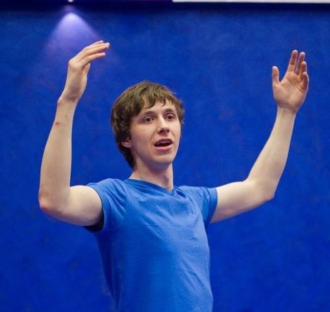 Pavel Vavilin, Jekaterinburg