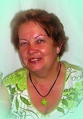 Ludmila Novikova