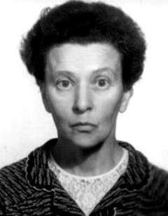Klara Sergejevna Ilutoviĉ