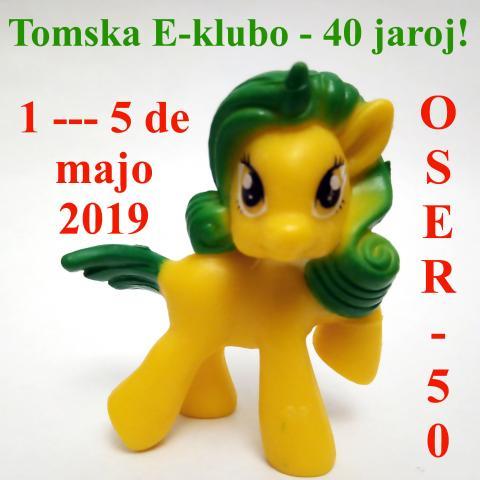 OSER-50